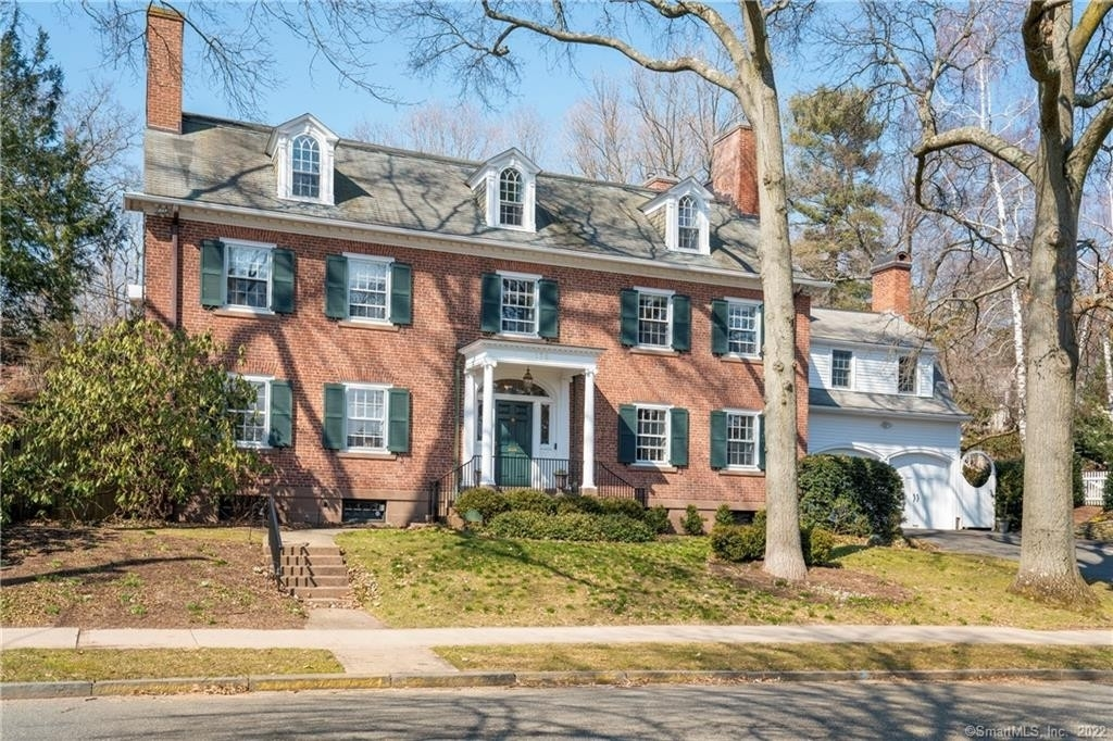 Single Family Home for Sale at Prospect Hill Historic District, New Haven, CT 06511