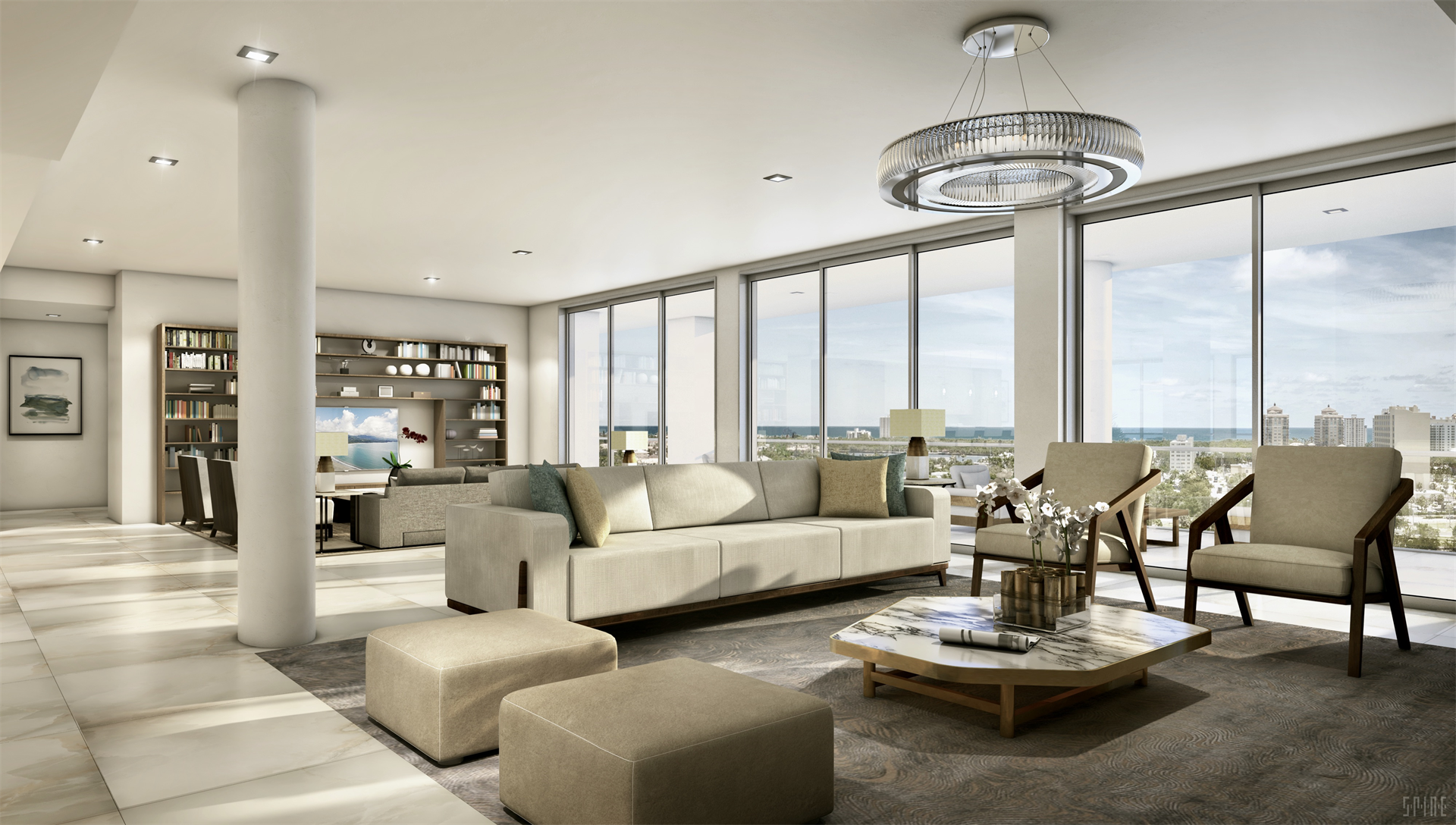 36. Riva Residences Fort Lauderdale building at 1180 North Federal Highway, Fort Lauderdale, FL 33304