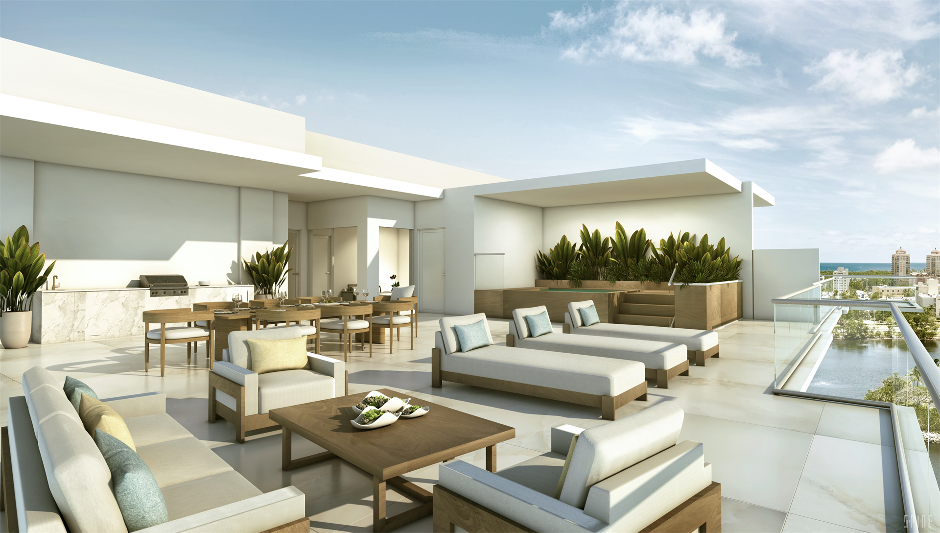 32. Riva Residences Fort Lauderdale building at 1180 North Federal Highway, Fort Lauderdale, FL 33304