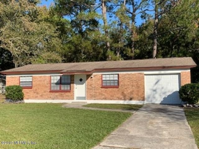 Single Family Home for Sale at Biscayne Terrace, Jacksonville, FL 32218