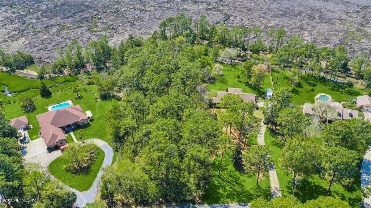 2. Land for Sale at Eagle Bend, Jacksonville, FL 32226