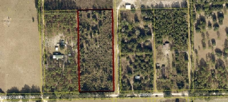 Land for Sale at Suwannee, FL 32060