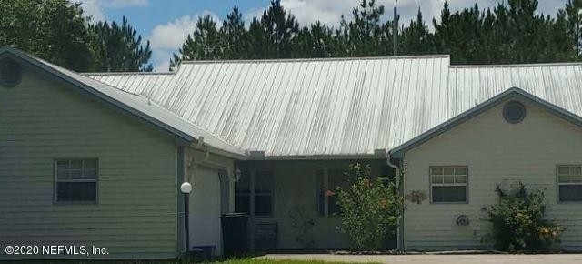 Single Family Home for Sale at 107 BRUNSWICK LN, A Indian Trails, Palm Coast, FL 32137