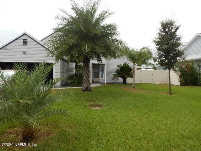 Single Family Home for Sale at Isle Of Palms, Jacksonville, FL 32250