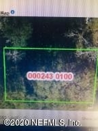 Land for Sale at Baldwin, FL 32234