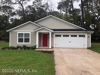 1. Single Family Homes for Sale at Normandy, Jacksonville, FL 32205