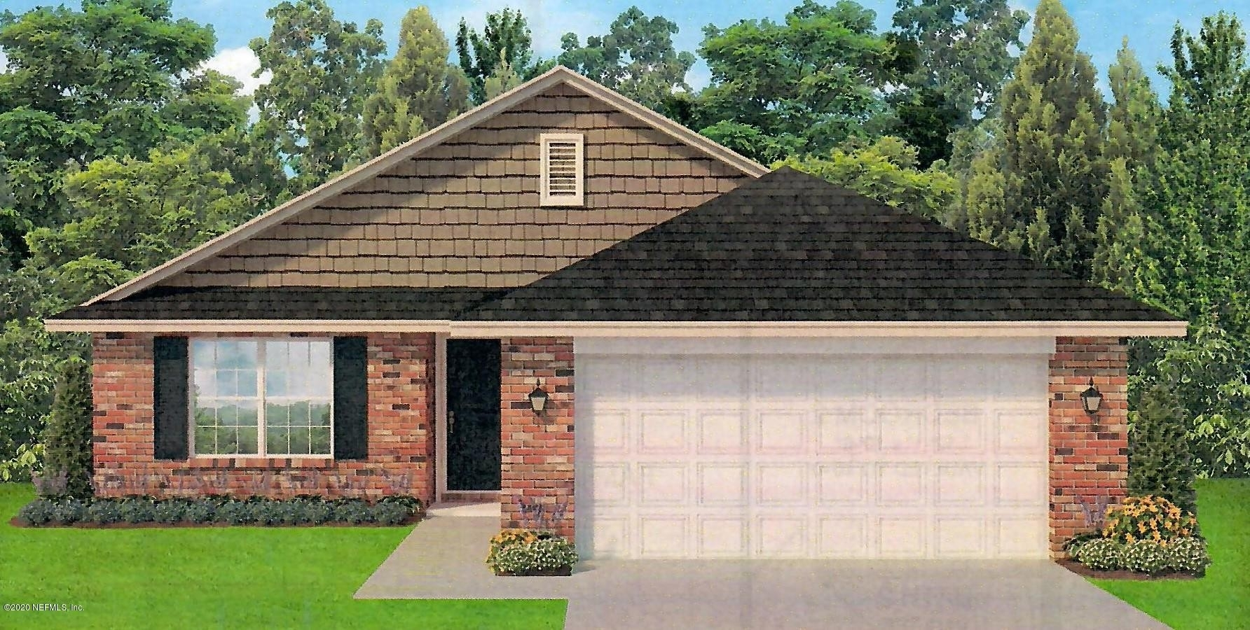 Single Family Home for Sale at Indian Trails, Palm Coast, FL 32137