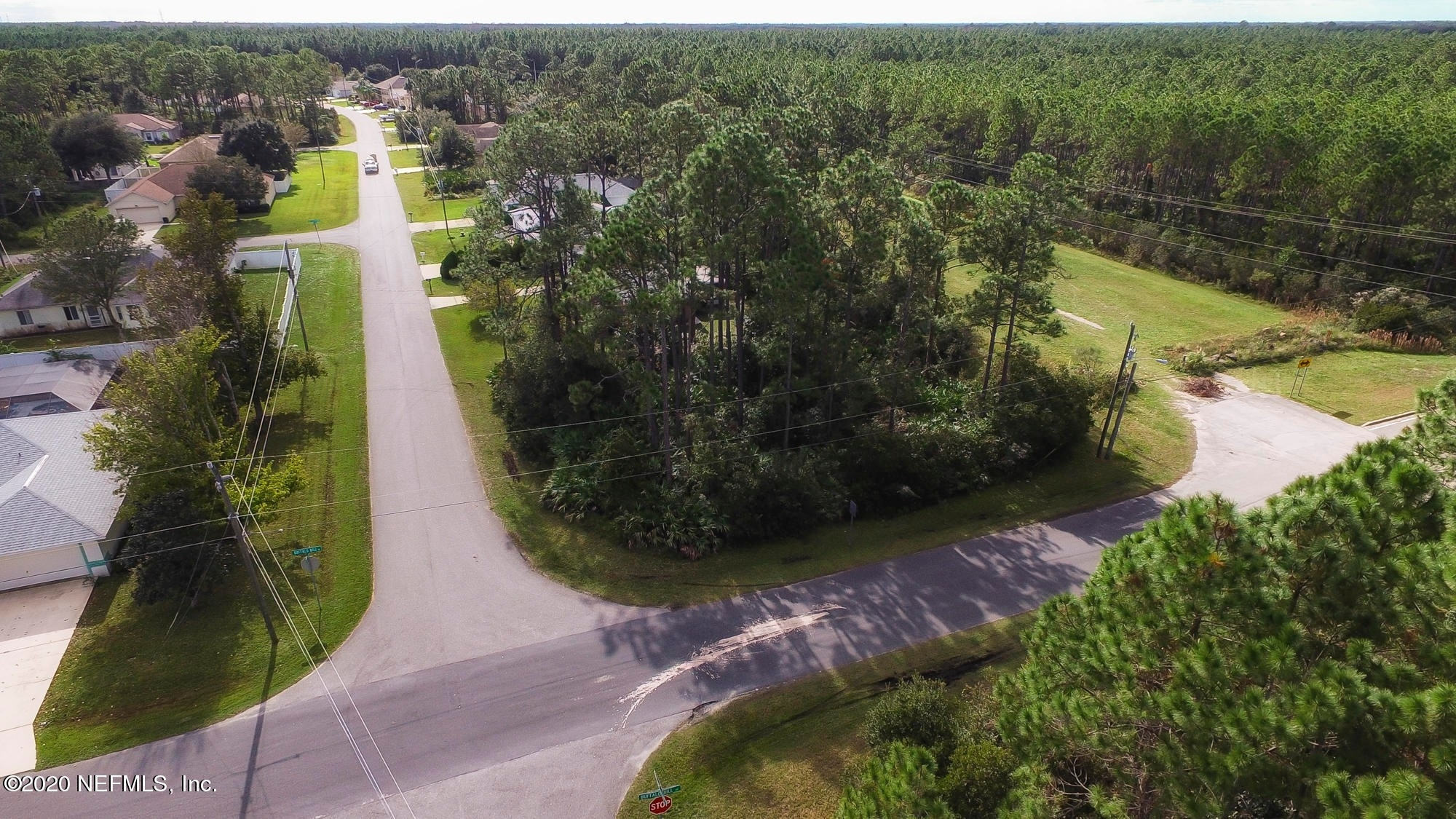 Land for Sale at Indian Trails, Palm Coast, FL 32137