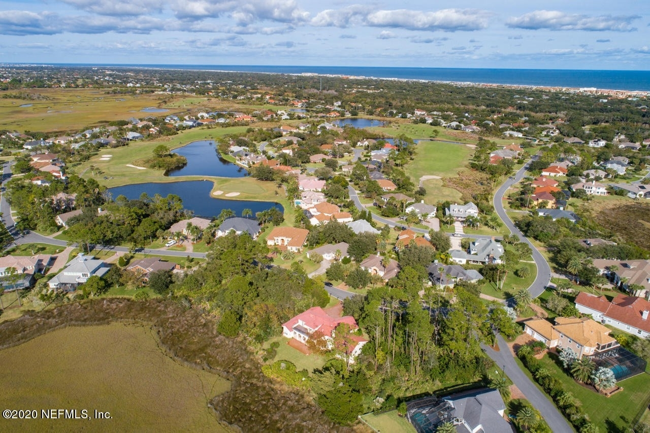 Land for Sale at Marsh Creek, St. Augustine, FL 32080