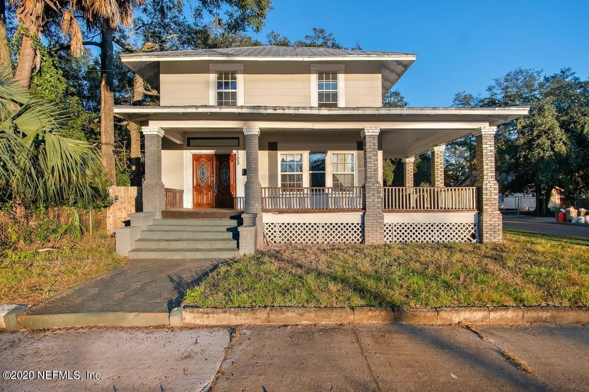 1. Single Family Homes por un Venta en Phoenix, Jacksonville, FL 32206