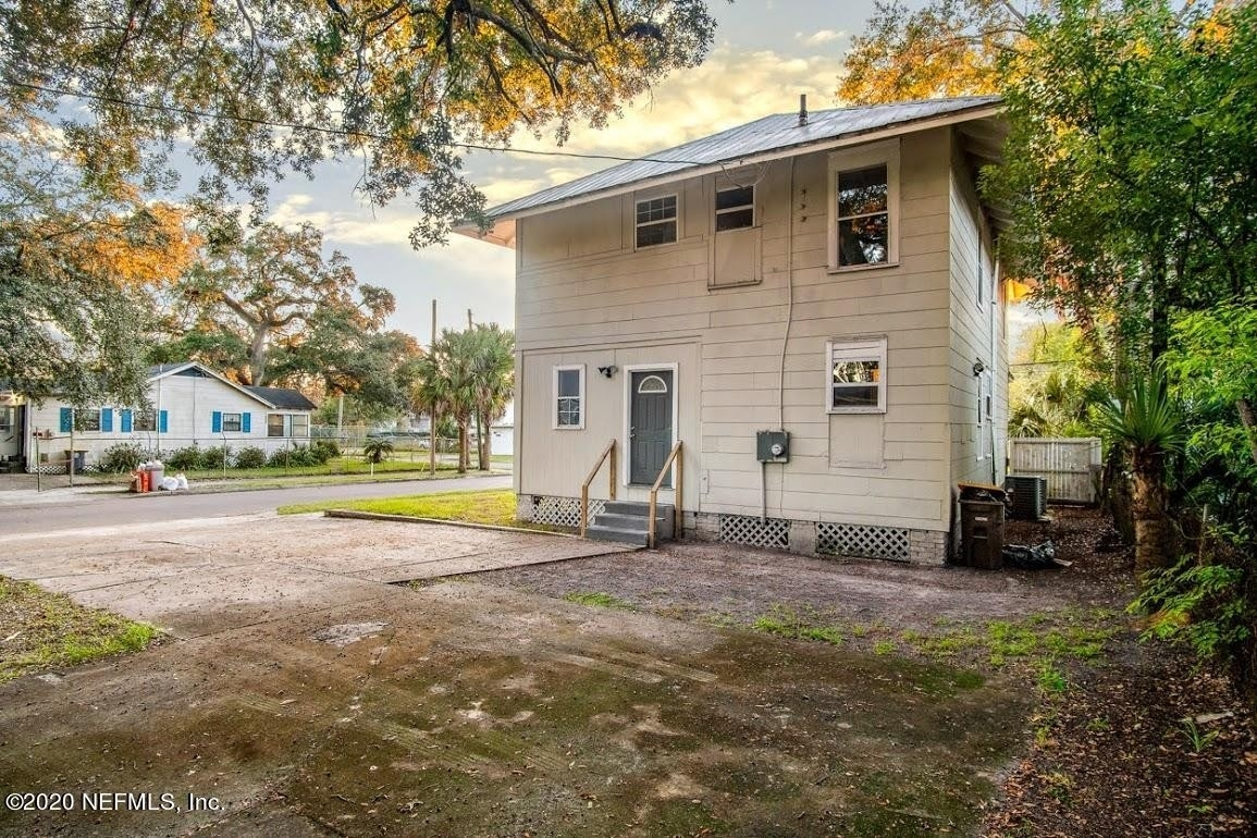6. Single Family Homes por un Venta en Phoenix, Jacksonville, FL 32206
