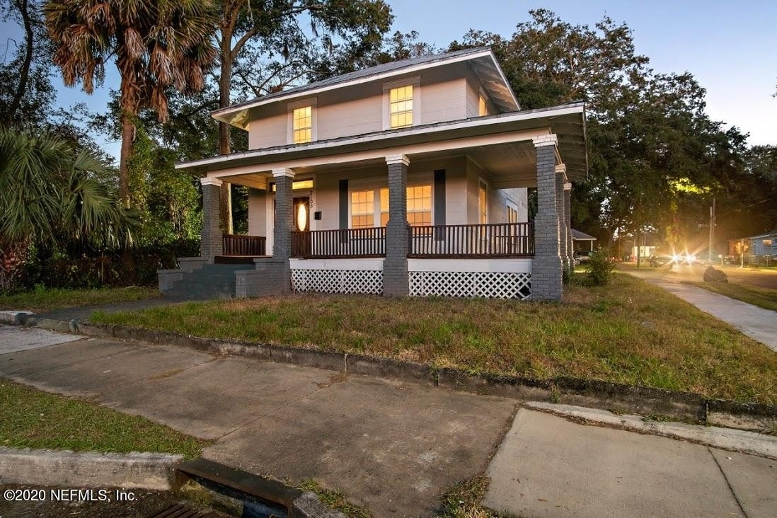 31. Single Family Homes por un Venta en Phoenix, Jacksonville, FL 32206