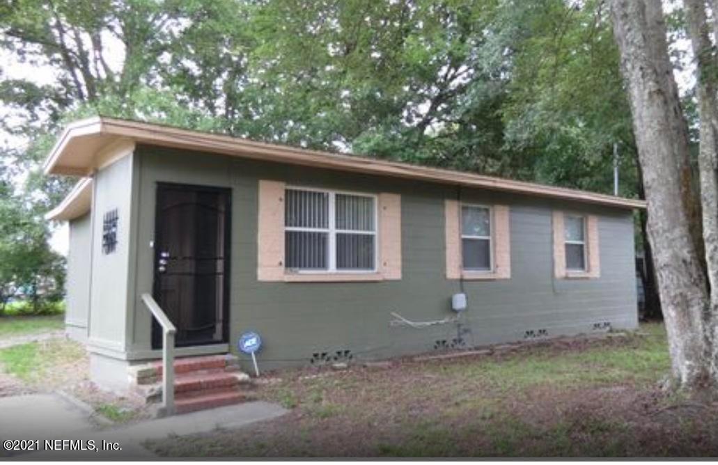 Multi Family Townhouse for Sale at Magnolia Gardens, Jacksonville, FL 32209