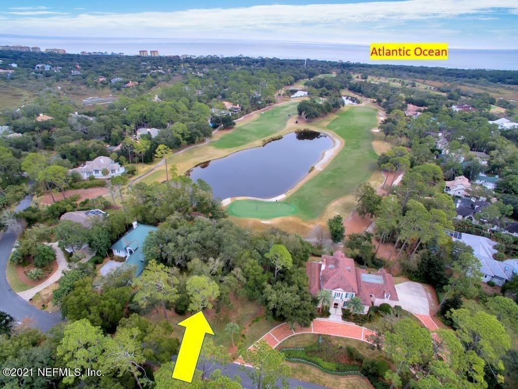 Land for Sale at Amelia Island, FL 32034