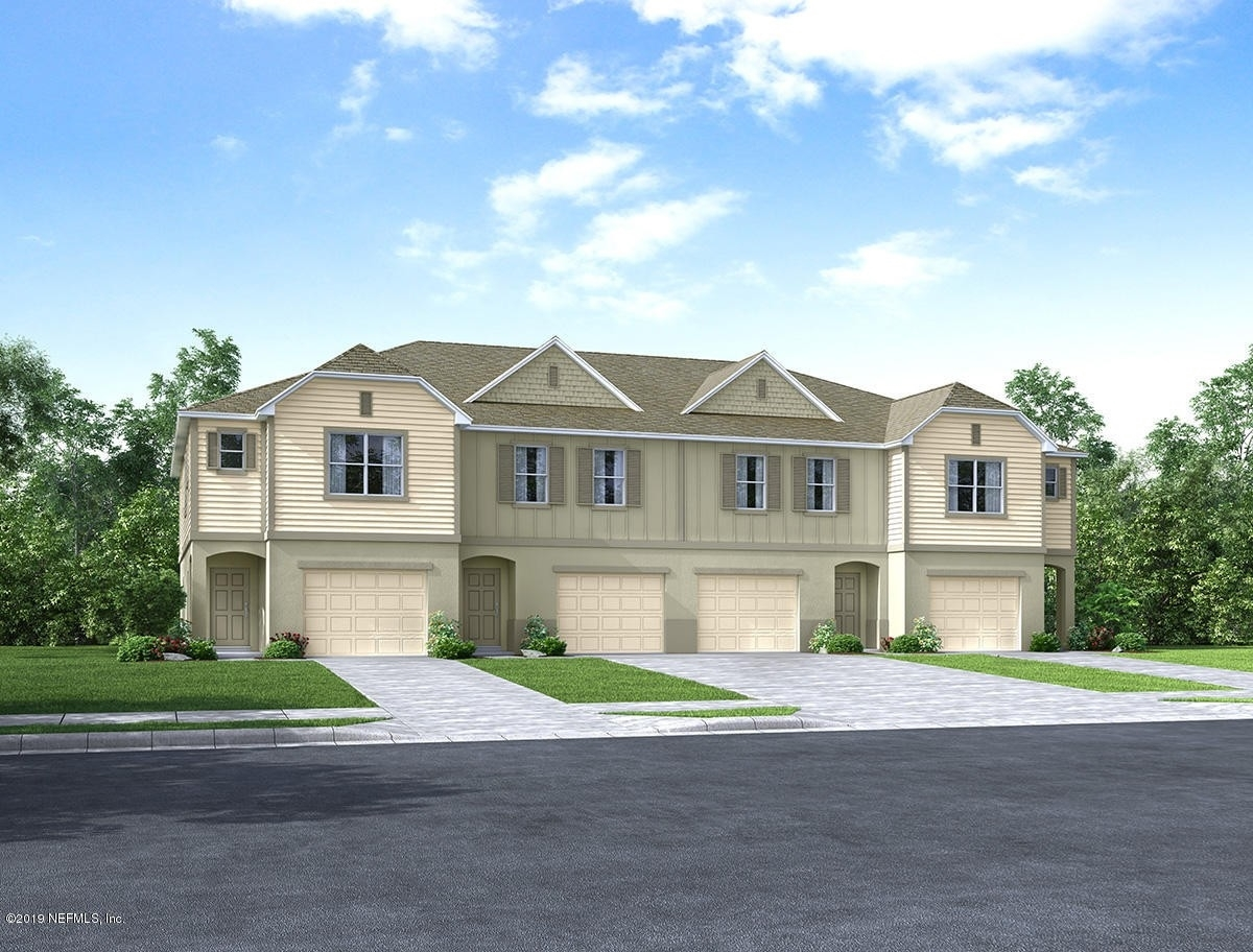 Single Family Home for Sale at Normandy Village, Jacksonville, FL B__2T