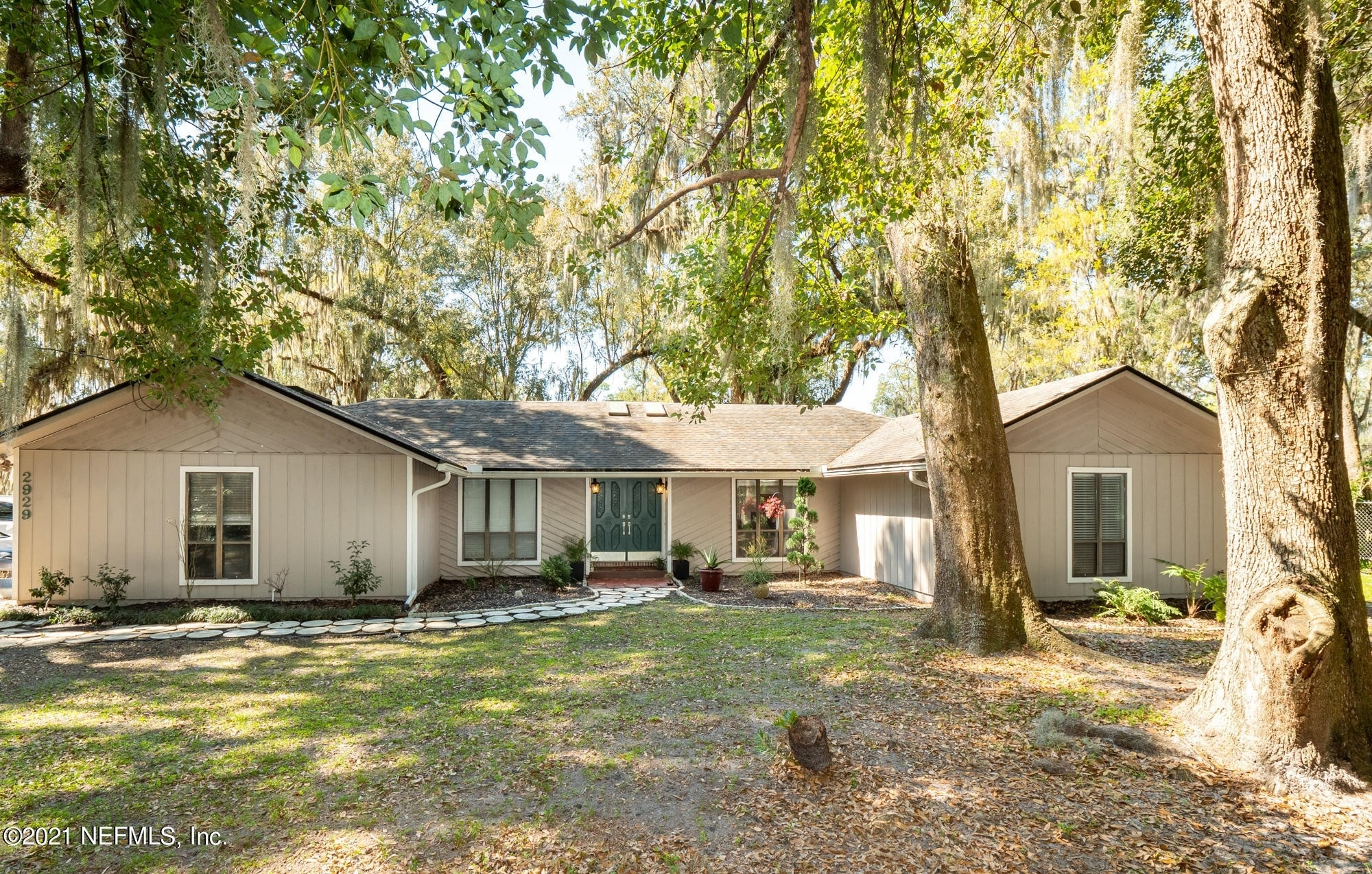 Single Family Home for Sale at Pickwick Park, Jacksonville, FL B__2T