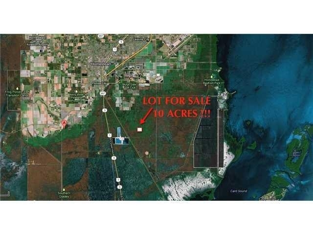 Commercial for Sale at Homestead, FL 33035