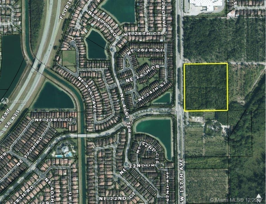 Other for Sale at Leisure City, Homestead, FL 33033