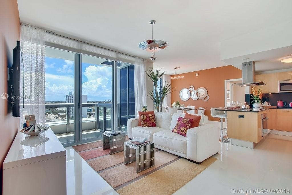 Property at 6899 Collins Ave , 1203 Miami Beach