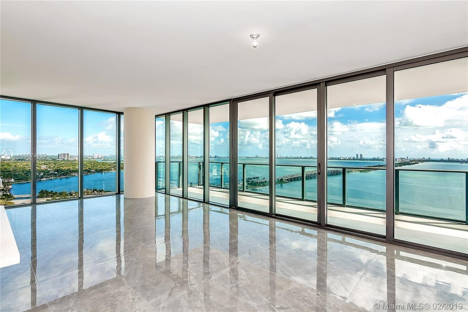 Property à 3131 NE 7 ave , 2506 Paraiso Bay, Miami, FL 33137