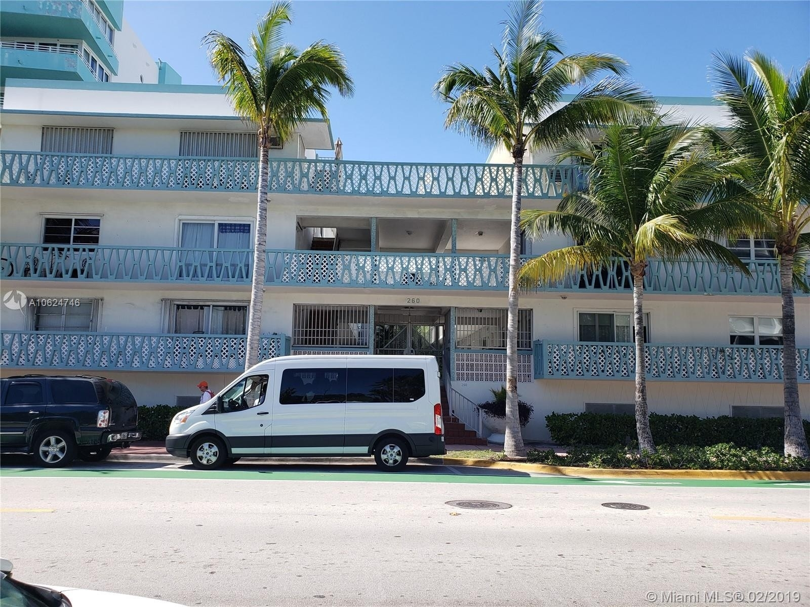 Property at 260 Ocean Dr , 2 and 3 SoFi, Miami Beach, FL 33139