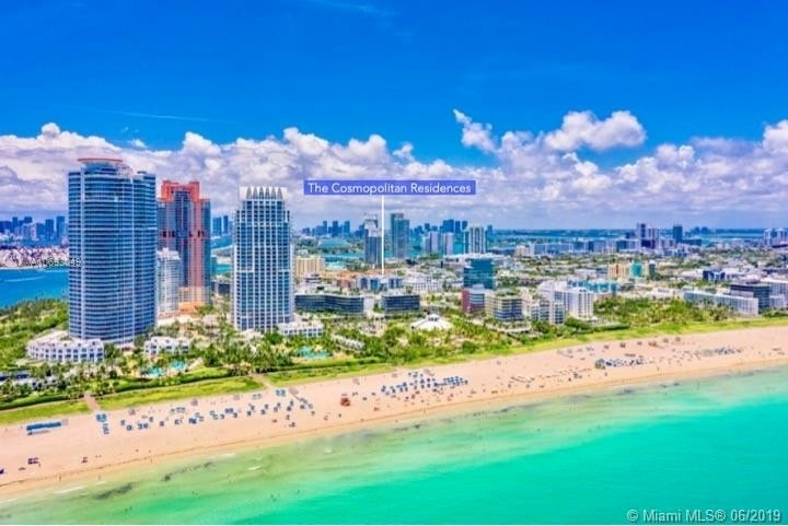 Condominium en 110 Washington Ave , 1305 Miami Beach