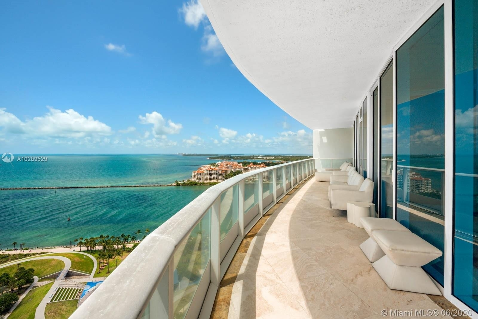 Property at 100 S Pointe Dr , 2505 South Point, Miami Beach, FL 33139