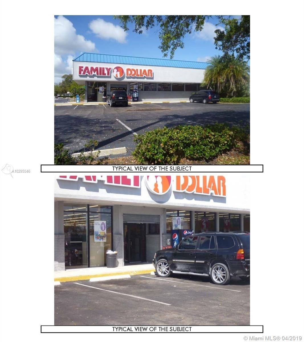 3. Commercial / Office 為 特賣 在 Downtown Fort Pierce, Fort Pierce, FL 34950