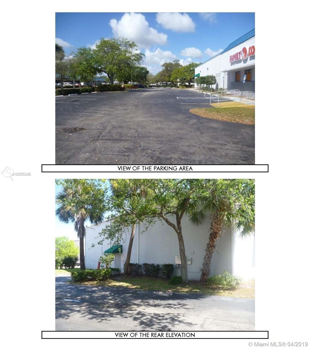 4. Commercial / Office 為 特賣 在 Downtown Fort Pierce, Fort Pierce, FL 34950