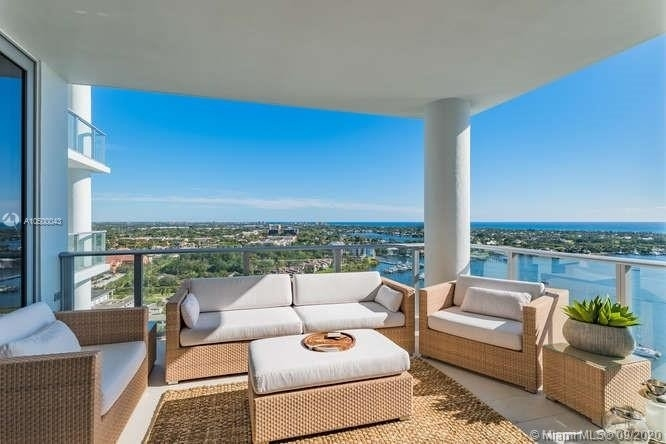 Condominium для того Продажа на 1 Water Club Way , 2103-N North Palm Beach, FL 33408