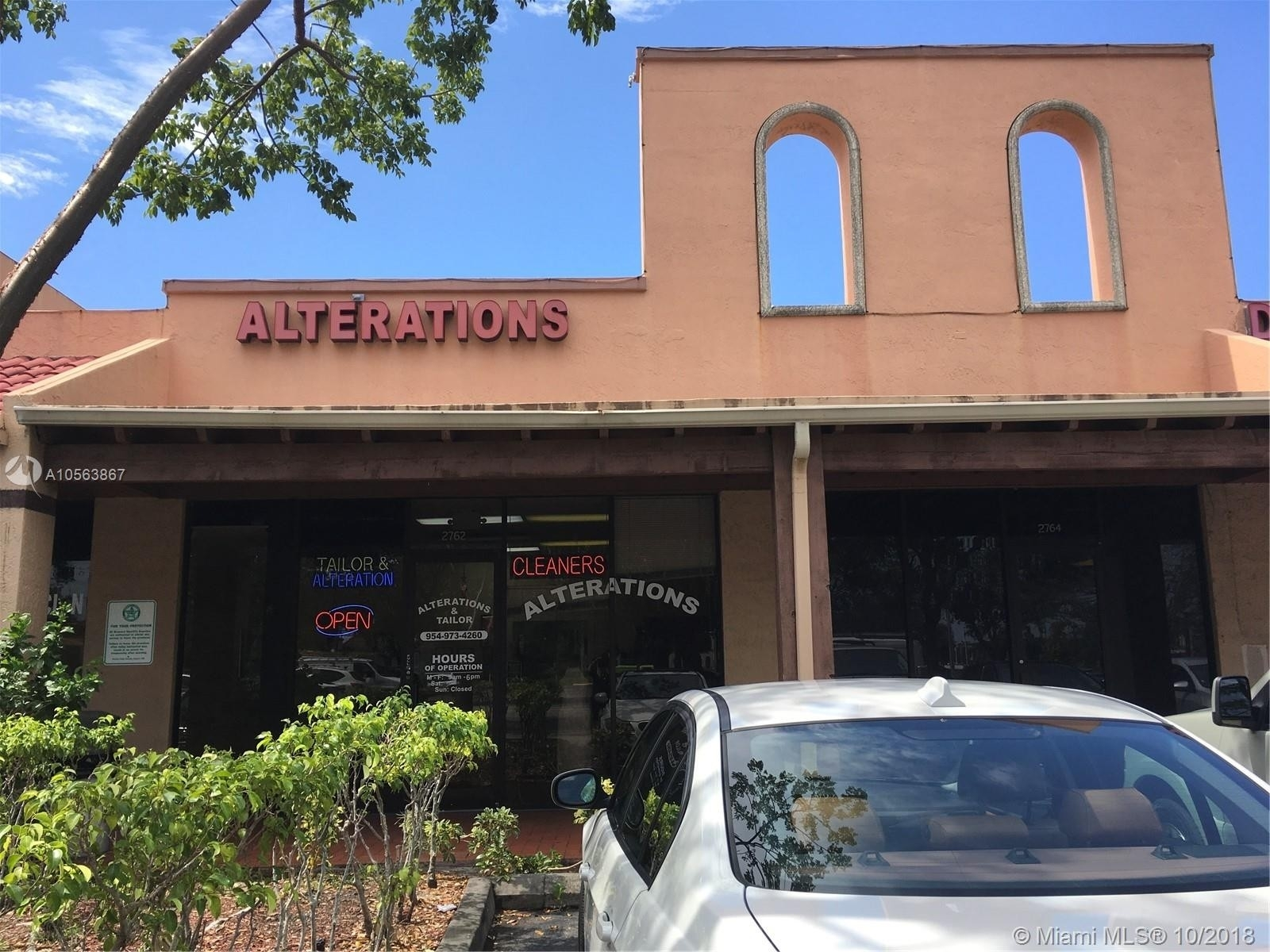 Commercial / Office for Sale at Hunters Manor, Pompano Beach, FL 33069