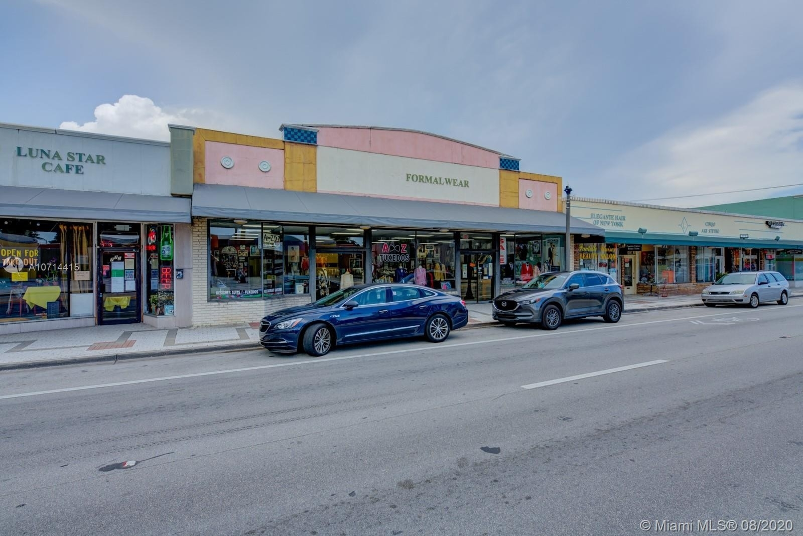 Commercial / Office for Sale at Downtown North Miami, North Miami, FL 33161