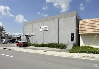 Industrial for Sale at 7730 NW 72nd Ave , 7730-7770 Medley, FL 33166