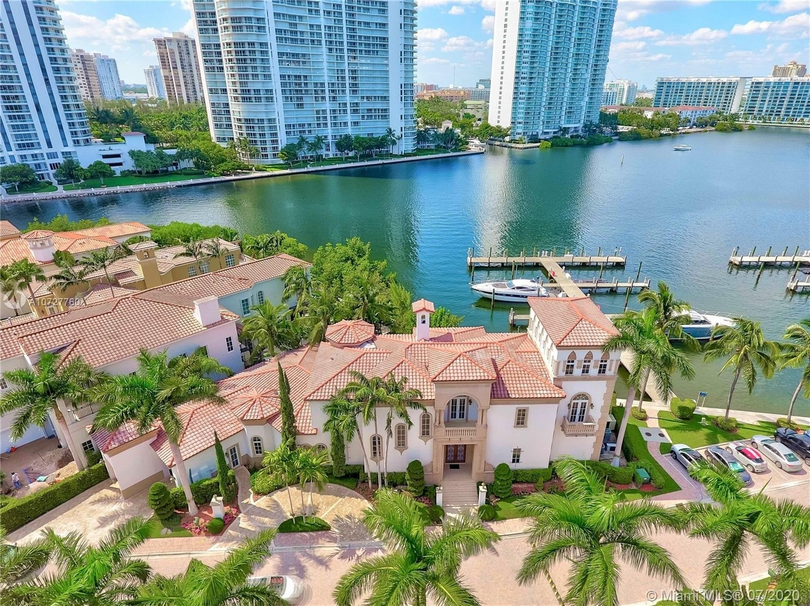 Property at Aventura, FL 33160