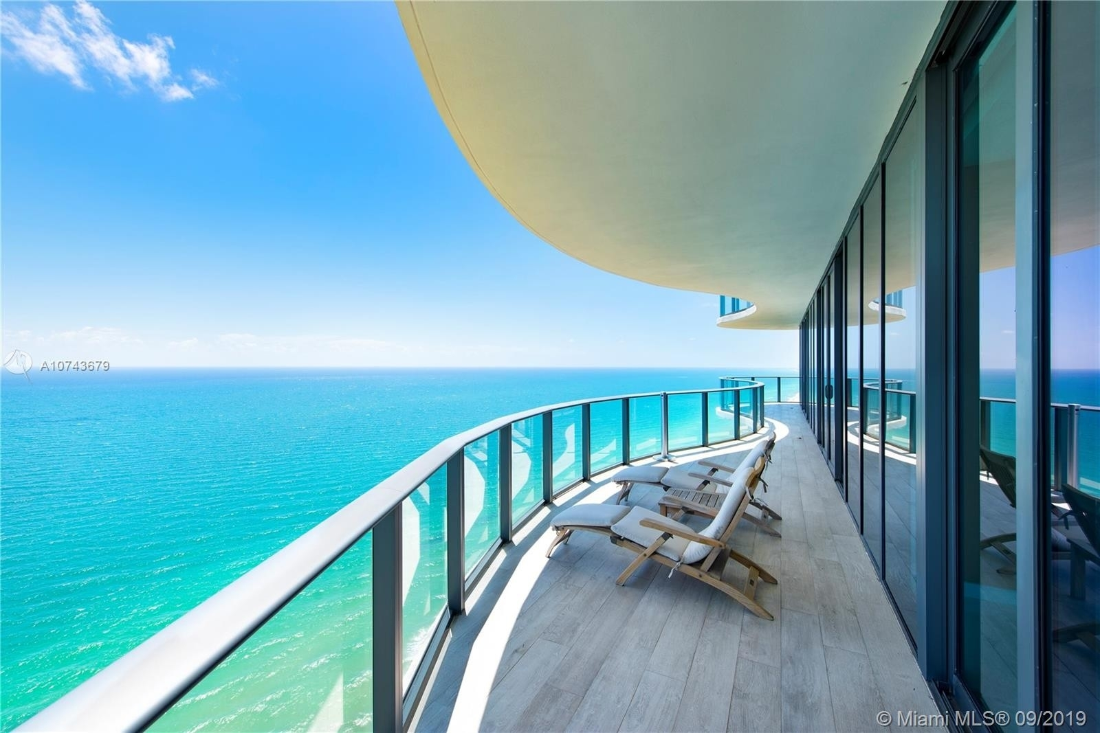 Property at 19575 Collins Ave , 36 Sunny Isles Beach, FL 33160