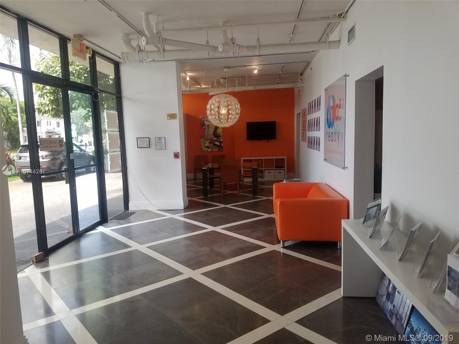 Commercial / Office for Sale at 5781 Biscayne Blvd , CS-1 MiMo District, Miami, FL 33137