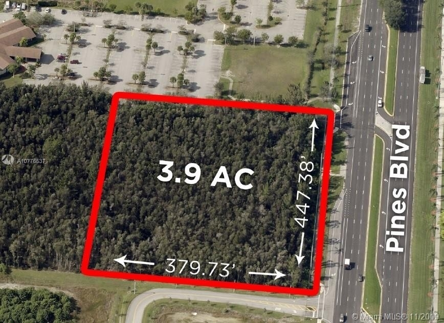 Other for Sale at Pembroke Pines, FL 33029