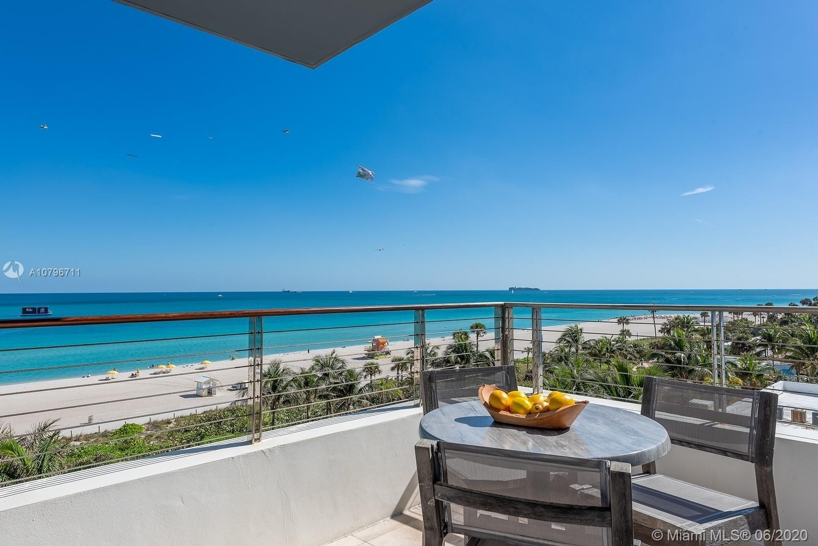 Property at 3651 Collins Ave , 600 Ocean Front, Miami Beach, FL 33140