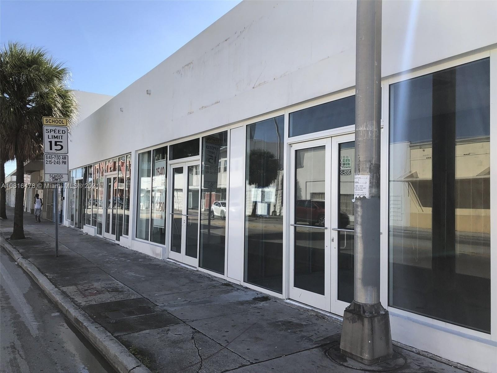 2. Commercial / Office por un Venta en Beverly Heights, Miami, FL 33142