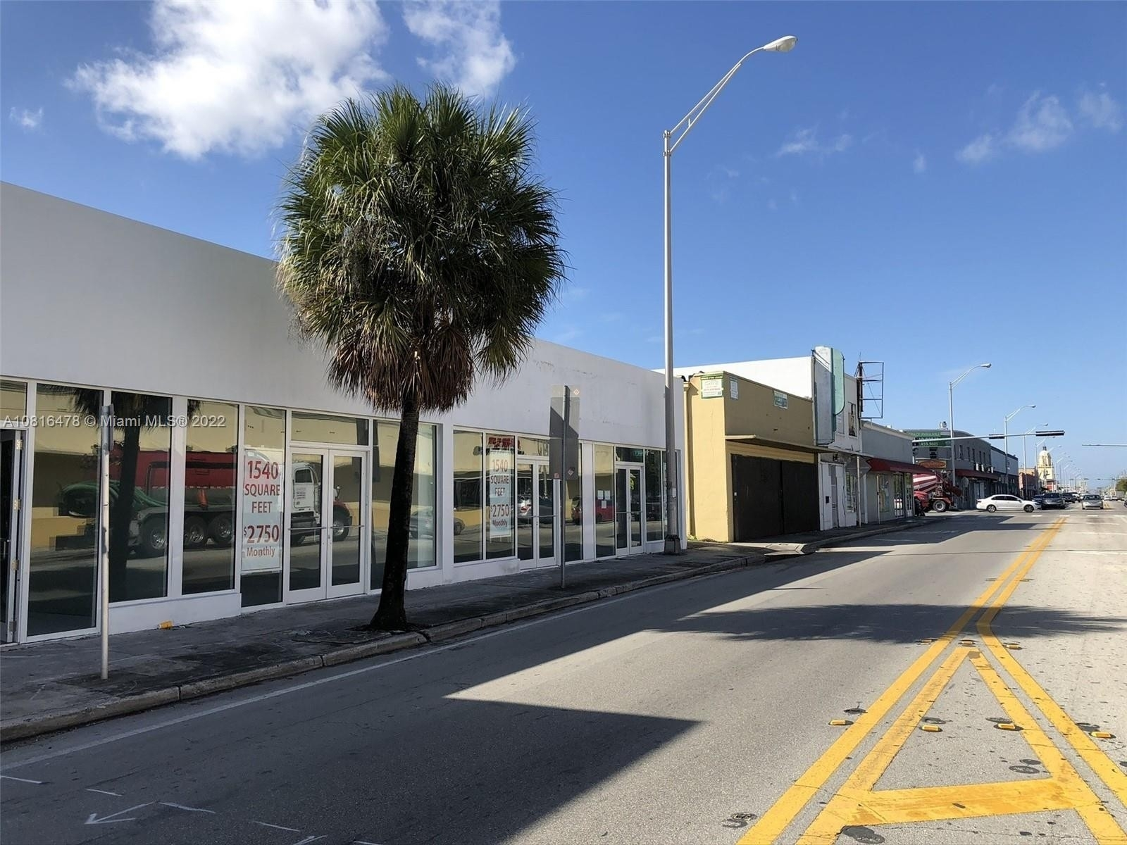 5. Commercial / Office por un Venta en Beverly Heights, Miami, FL 33142
