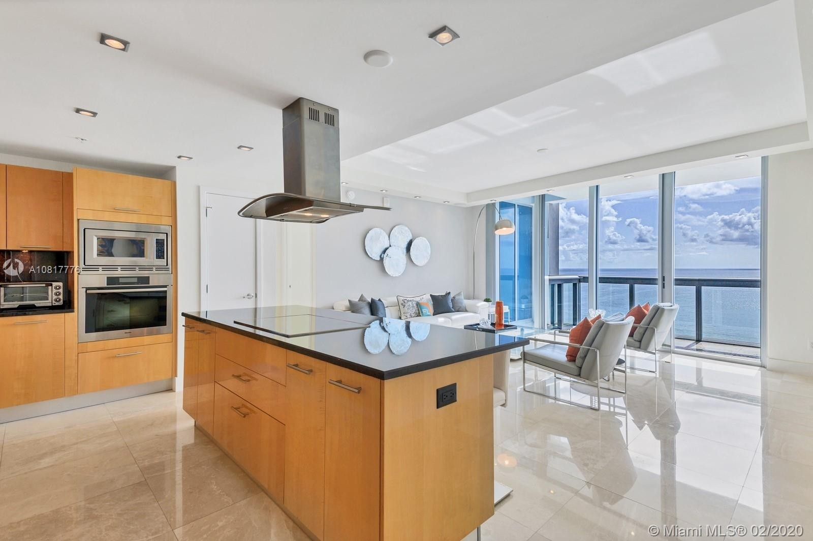 Property at 6899 Collins Ave , 1701 Miami Beach