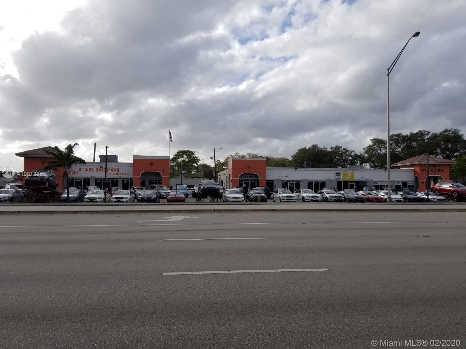Commercial / Office for Sale at Rodgers Heights, Miramar, FL 33023