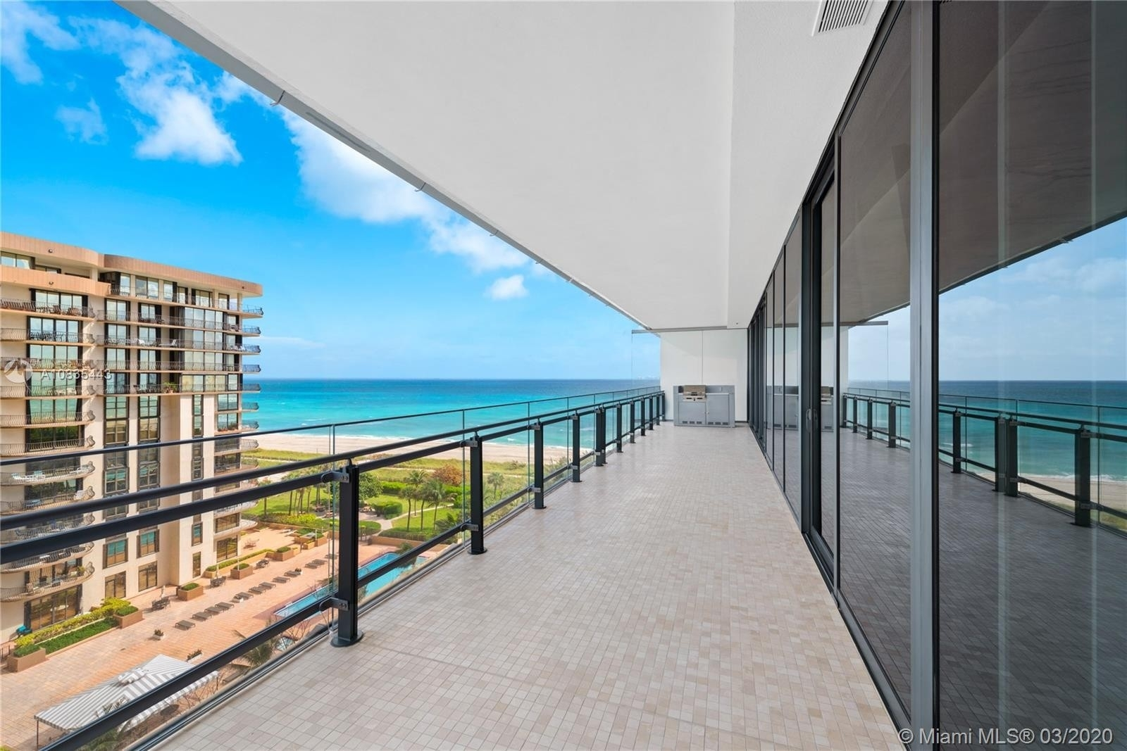 Property at 8701 Collins Ave , 803 Miami Beach