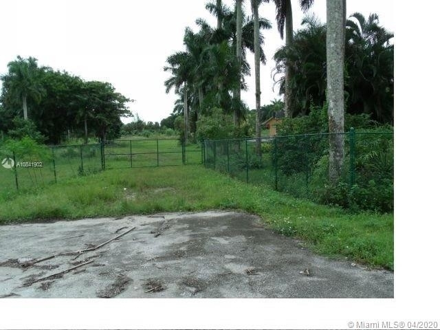 Single Family Home for Sale at Address Not Available Davie, FL 33314