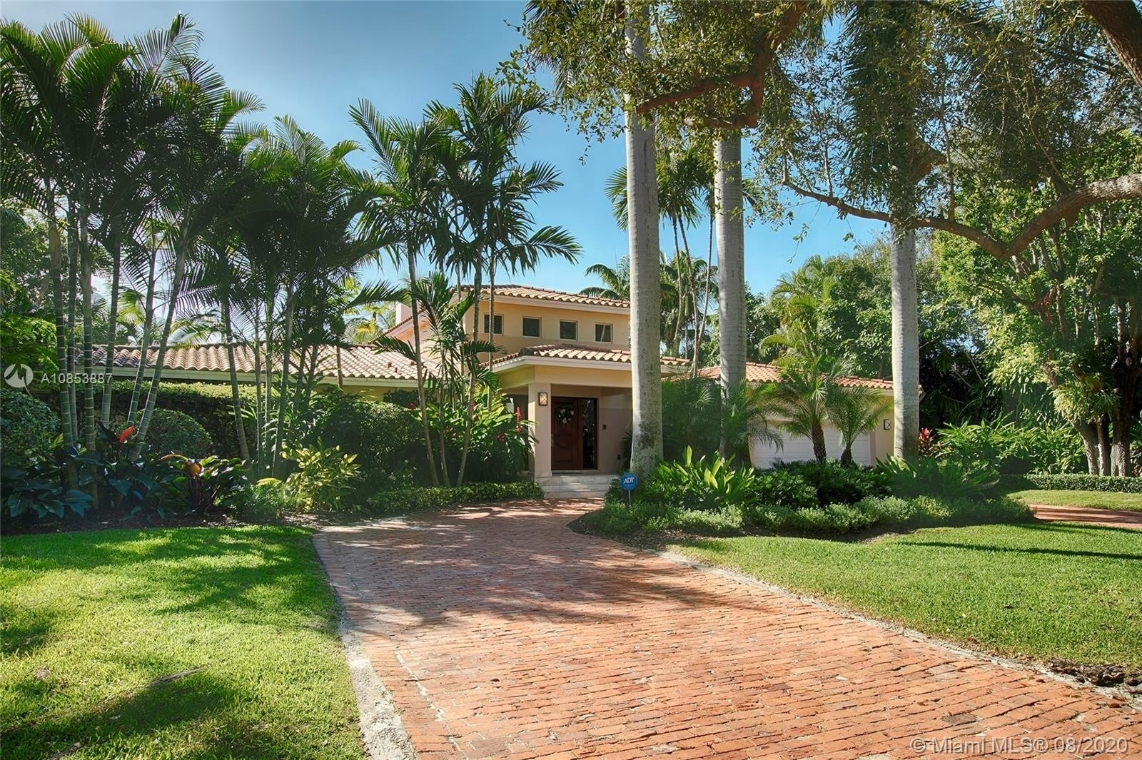 Property at Country Club Section, Coral Gables, FL 33146