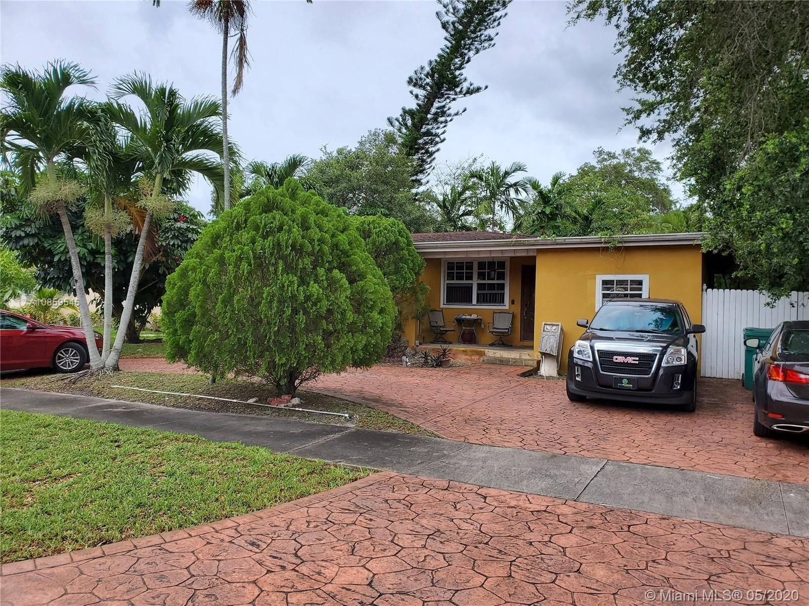 Single Family Home for Sale at Fulford Highlands, Miami, FL 33162