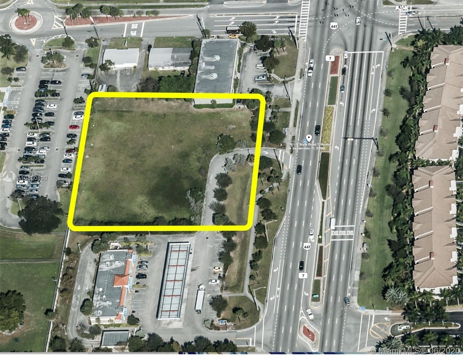 Other for Sale at Address Not Available North Lauderdale, FL 33068