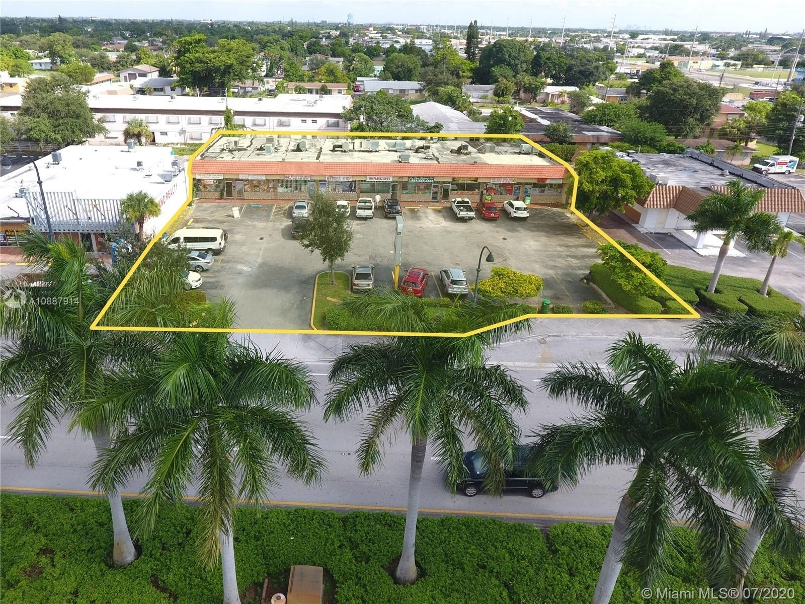 Commercial / Office for Sale at Miramar Isles, Miramar, FL 33023