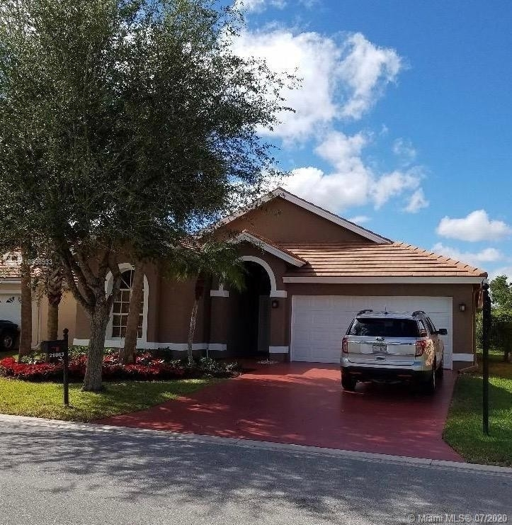 Single Family Home for Sale at Boca Winds, Boca Raton, FL 33428