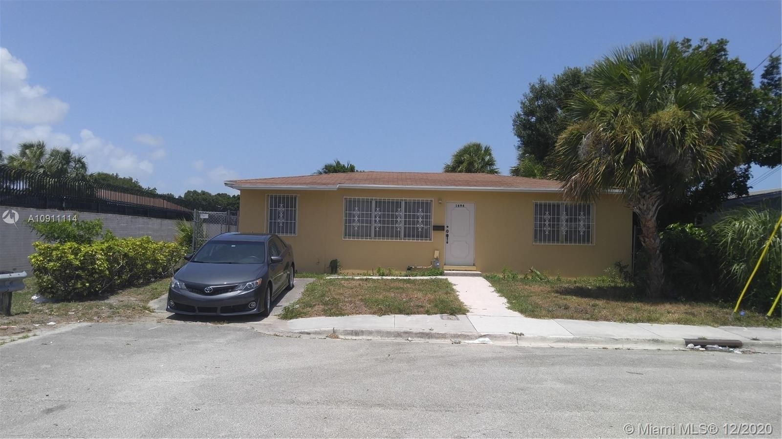 Single Family Home for Sale at Address Not Available Pleasant Heights, Riviera Beach, FL 33404